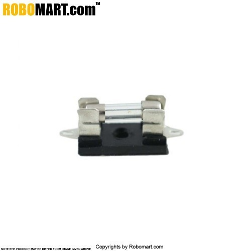 2 Amp Cartridge Miniature Fuse (5x20mm)