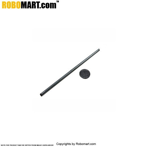 4 MM Shaft Axle