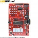 8051 Microcontroller Development Board