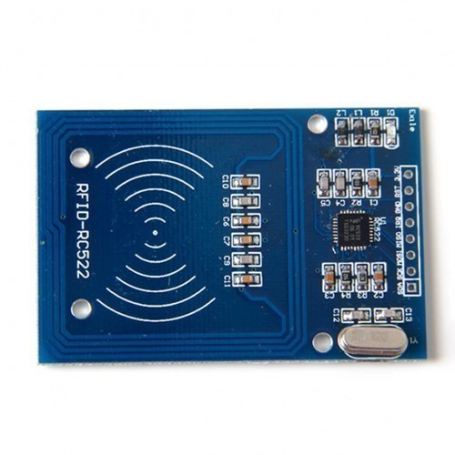 RC522 RFID Reader/Write For Arduino