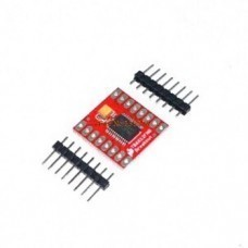 Dual Motor Driver 1A TB6612FNG for Arduino Microcontroller