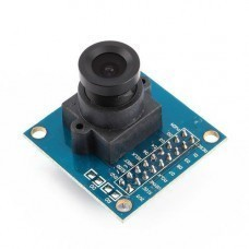 CMOS Camera (OV7670) Module for Arduino/Raspberry-Pi/Robotics