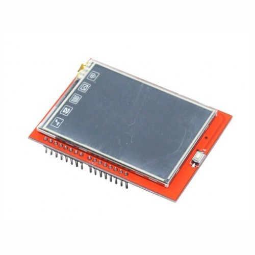 2.4 inch TFT LCD for Arduino