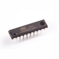 AT89S2051 Microcontroller