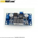 LM2596  Adjustable Step-Down Power Module for Arduino/Raspberry-Pi/Robotics