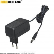 12V 500mA Transformer Based SMPS Adaptor for Robotics