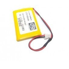 1000mAh 3.7 Volt Battery