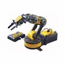 Wired Control Robot Arm Kit