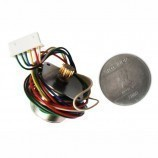 Micro Unipolar Stepper Motor India for Arduino/Raspberry-Pi/Robotics