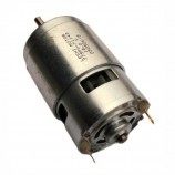3500 RPM High Torque DC Motor for Arduino/Raspberry-Pi/Robotics