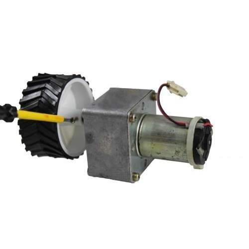 High torque square gear dc motor dc motor buy 10 rpm for Low rpm motor dc