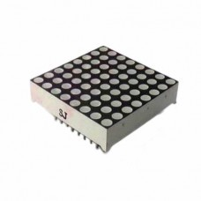 8 x 8 Dot Matrix Led Display (Big) for Arduino/Raspberry-Pi/Robotics