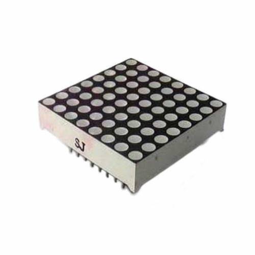 8 x 8 Dot Matrix Led Display (Big)