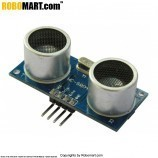 Ultrasonic Sensor Module HC-SR04 for Arduino/Raspberry-Pi/Robotics