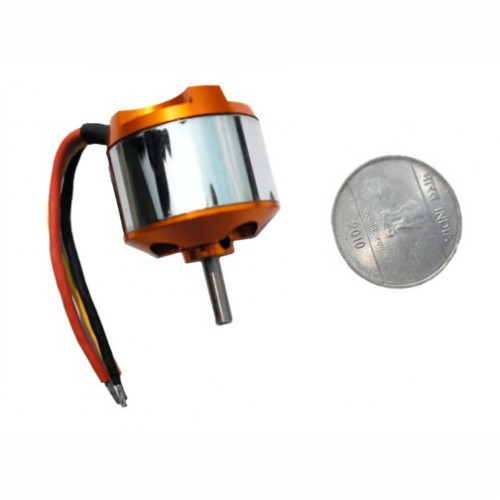 1000Kv Brushless DC Motors For Quadcopter