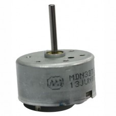 Long Shaft DC Motor for Arduino/Raspberry-Pi/Robotics