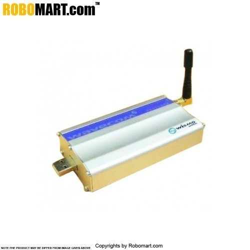 Buy q wavecom gsm modem with usb robomart