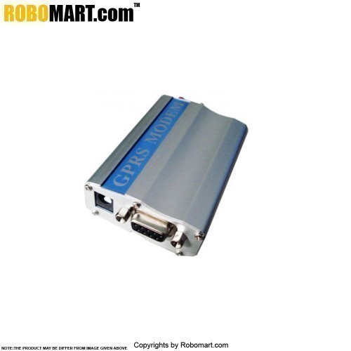 Buy online q wavecom gsm modem with rs