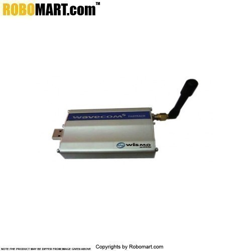 Q2406 Wavecom GSM Modem with USB