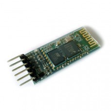 HC-05 Bluetooth Module with Base