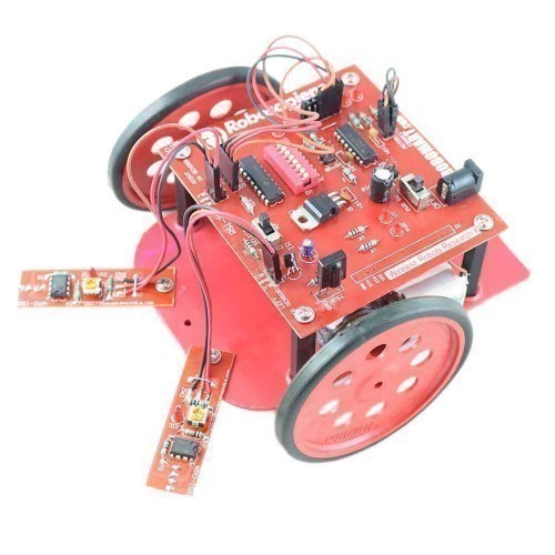 Robosapiens IR Wireless Remote Control Kit V 3.0