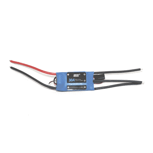 DYS 30AMP BLDC ESC Circuit for Quadcopter/Multirotor/Drone