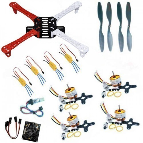 Diy quadcopter kit india buy quadcopter kit online for school quadcopter mega diy kit with kk multi copter control board solutioingenieria Image collections