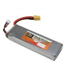 5400mAh 11.1V 25C 3 Cell Li-Polymer Battery For RC Car Aiplane/Quadcopter/Hexacopter/Multicopter