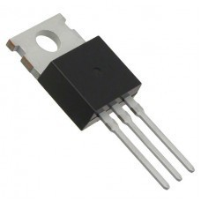 N Channel MOSFET (P55NF06)