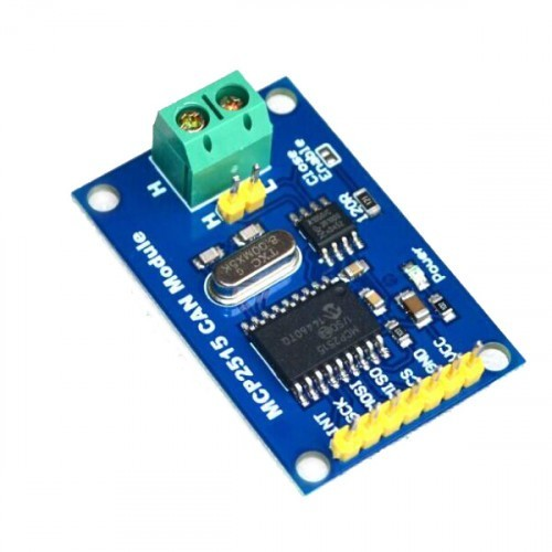 Buy Online MCP2515 CAN Bus Module | TJA1050 Receiver