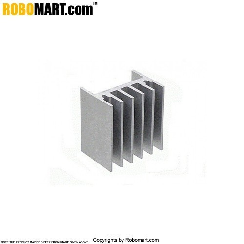 heat sink big size