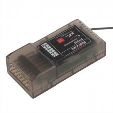 RC Receiver For Quadcopter 7 Channel
