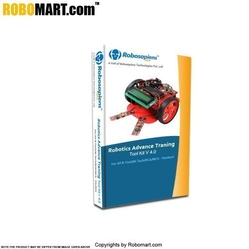 Robotics Advance Training  Tool Kit