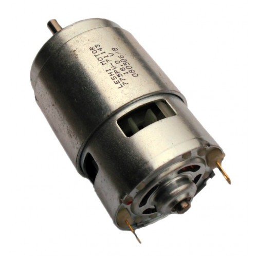 4500 rpm high torque dc motor online india robomart for High torque high speed dc motor