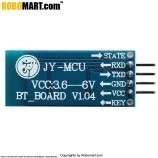 Module Base for HC-06 / HC-07 / HC-05 Bluetooth Transceiver