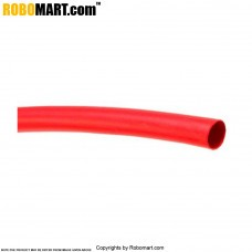 Heat Shrink Tube 9 MM Diameter (1 Meter) Red