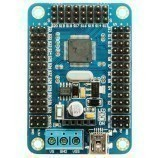 32 Channel USB/UART Servo Motor Controller Driver Board for Arduino/Raspberry-Pi/Robotics