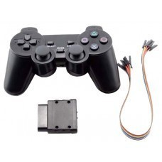 Wireless PS2 Controller
