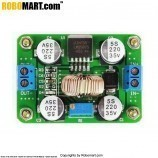 Booster Converter Voltage Regulator for Arduino/Raspberry-Pi/Robotics