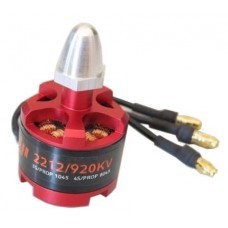 DJI 2212 920KV Brushless Motor for Quadcopter/Multirotor/Drone