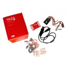 DJI Naza M Lite Multi-Rotor Stabilization Flight Controller FC without GPS