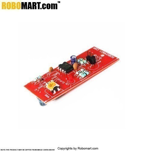 Color Sensor for Robotryst And Robothlon 2015