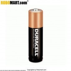 Duracell AA Battery for Arduino/Raspberry-Pi/Robotics