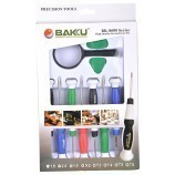 BAKU BK-8600-A Series Professional Tools for Telecommunication