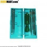 Taparia Screw Driver Set