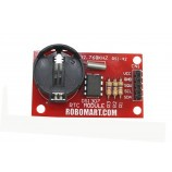DS1307 RTC Module for Arduino
