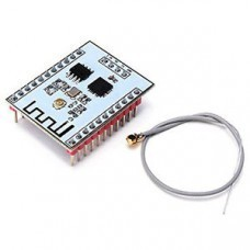 ESP8266 Serial Port WIFI Wireless Transceiver Send Receive Module IO Lead Out