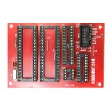 AVR Multi Controller Programming Board for Arduino/Raspberry-Pi/Robotics