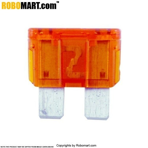 Buy 40 amp blade fuse online in India | Robomart