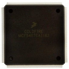 MCF5407CAI162 Integrated Microprocessor